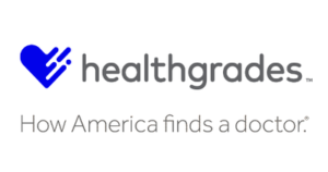 Click to leave Healthgrades review