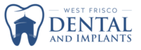 West Frisco Dental and Implants Logo